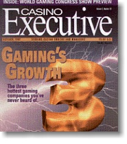 Casino Executive - Oct 97