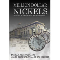 Million Dollar Nickels by Ray Knight